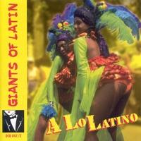 Salsa - One Note Samba