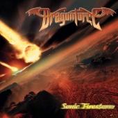 Sonic Firestorm (2010 US Edition) cover art