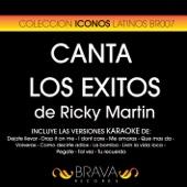 Canta Los Exitos De Ricky Martin - Las Versiones Karaoke