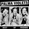 Best Of Friends (Single)