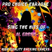 Let's Stay Together (Karaoke Version)2 [Originally Performed By Al Green]