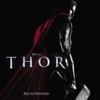 Thor - Official Soundtrack