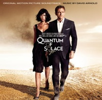 Quantum of Solace - Official Soundtrack