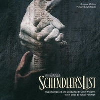 Schindler's List - Official Soundtrack