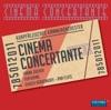 Cinema Concertante, Kurpfalzisches Kammerorchester, Ulrich Herkenhoff & Frank Zacher