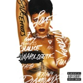 Rihanna - Diamonds ilustración