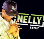 N Dey Say - Single (Int'l Comm Single)