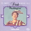 I Concentrate On You  - Dinah Washington
