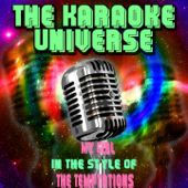 My Girl (Karaoke Version) [In the Style of the Temptations]