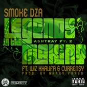 Legends In the Making (Ashtray, Pt. 2) [feat. Wiz Khalifa & Curren$y] - Single