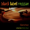 Black Label Reggae (Volume 34) ジャケット写真