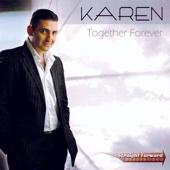 Karen Boksian - You and Me artwork