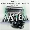 Sliced (Original Mix) - Single