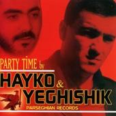 Party Time - Hayko (Spitakci) Ghevondyan