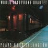 Prelude To A Kiss (LP Version)  - World Saxophone Quartet