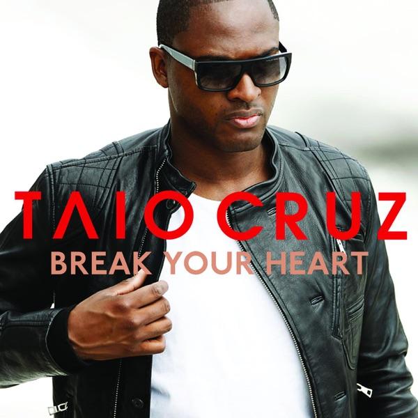 Cover art for Break Your Heart