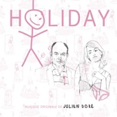 Holiday (Bande originale du film)