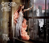 New York (Radio Edit) - Single