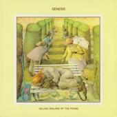 Genesis - After the Ordeal (2008 Remaster) artwork