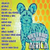 Rhythms Del Mundo África