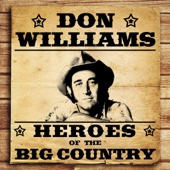 You're My Best Friend (Live) - Don Williams