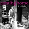 Coming Home - EP, k.d. lang