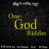 One God Riddim (Called To Worship) - - EP - Various Artists