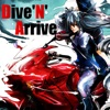 Dive'N'Arrive - Single