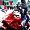 Dive'N'Arrive - Single