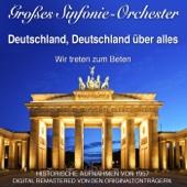 Deutschland, Deutschland über alles (Deutschlandlied)