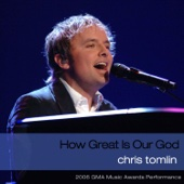 How Great Is Our God (2006 GMA Music Awards Performance) - Single cover art