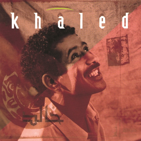 Khaled Khaled CD cover