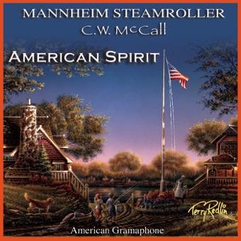 American Spirit – Mannheim Steamroller