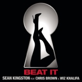 Beat It (feat. Chris Brown & Wiz Khalifa)