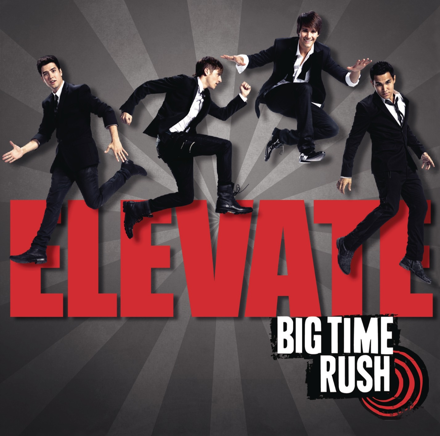 Download Song Better Now: Elevate By Big Time Rush On ITunes