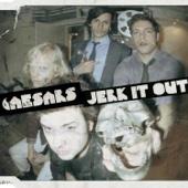 Jerk It Out (New Brauer Mix) - Caesars