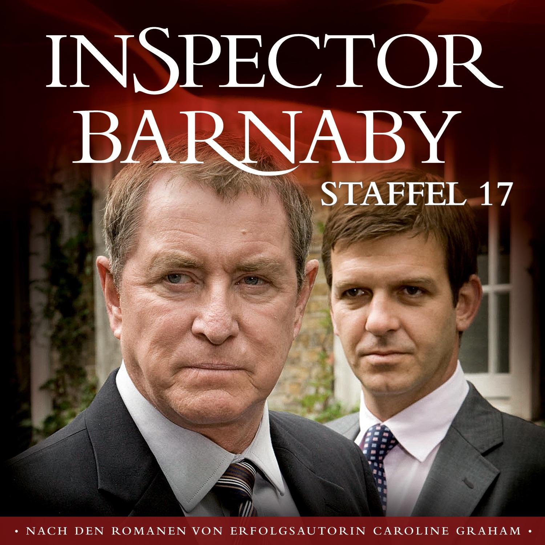 Inspector Barnaby Staffel 16