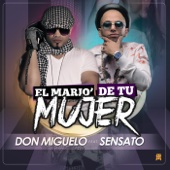 [Descargar Mp3] El Mario de Tu Mujer (feat. Sensato) MP3