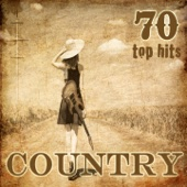 70 Country Top Hits (70 Country Best Songs from Johnny Cash to Hank Snow, from Johnny Horton to Jim Reeves and Many Others)