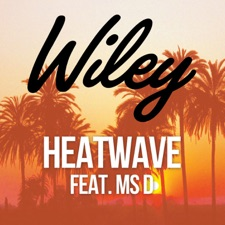 Heatwave artwork