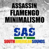 Flamengo Minimalismo