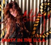 Party In the U.S.A. - EP ジャケット写真