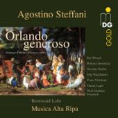 Orlando Generoso: Act I: Per brevi momenti (Angelica)