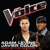 Man In the Mirror (The Voice Performance) - Single