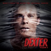 Dexter - Season 8 (Music from the Showtime Original Series) cover art