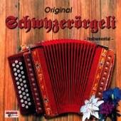 Original Schwyzerörgeli