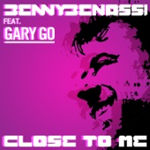 Close to Me (feat. Gary Go) - EP