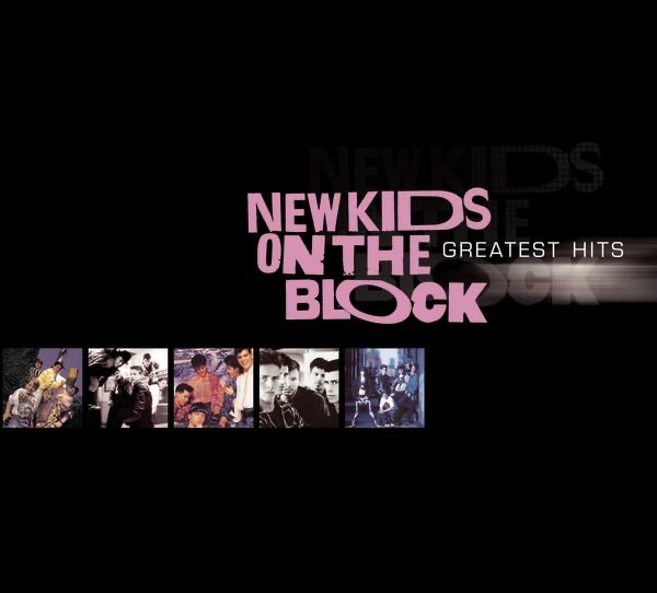 You Got It (The Right Stuff) - New Kids On the Block,NewKidsOnTheBlock,AdultContemporary,DancePop,Pop,YouGotItTheRightStuff,80s,music