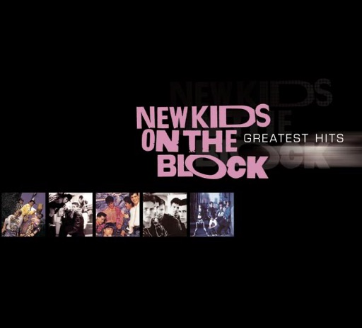 You Got It (The Right Stuff) - New Kids On the Block