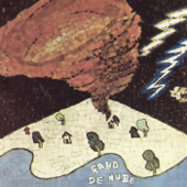 Rabo de Nube